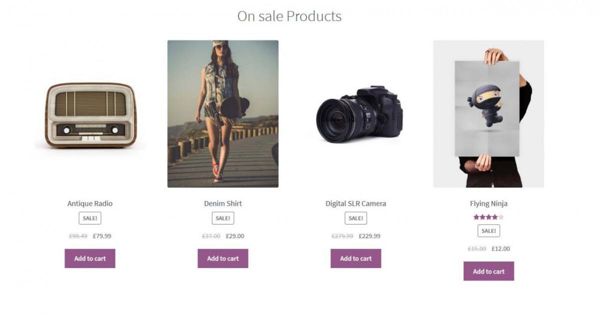 E-commerce Smart