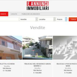 sito annunci immobiliari