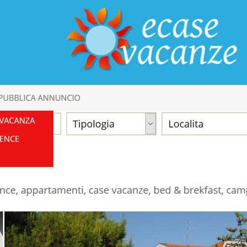 sito case vacanze
